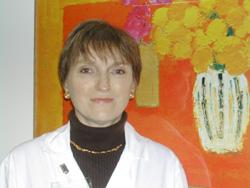 Dr MC Perrot Bassoul chirurgien esthétique à Paris